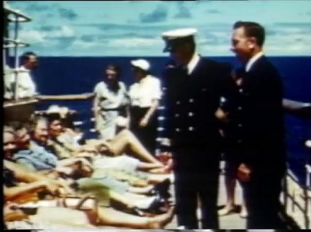 Documentaire Navires légendes : Le Britanis