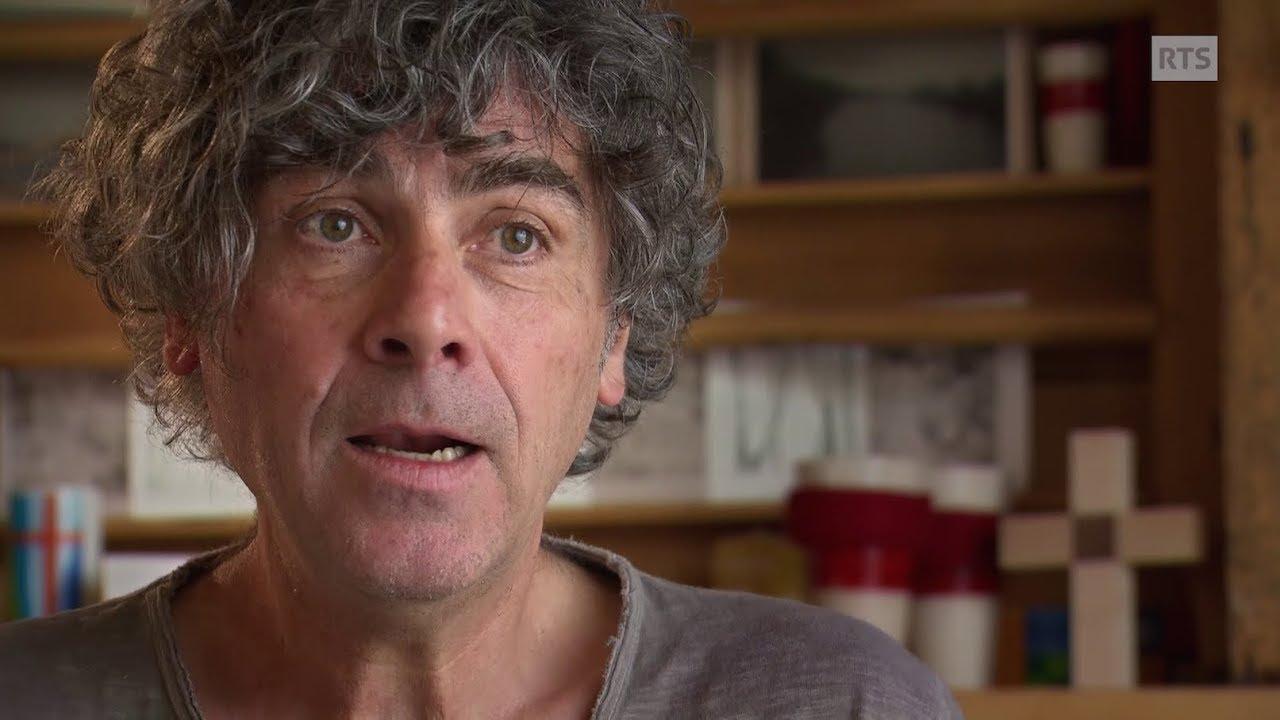 Documentaire Olivier au pays des merveilles ou la vision d'Olivier Taramarcaz