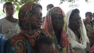 Documentaire Quand la pauvreté rend aveugle