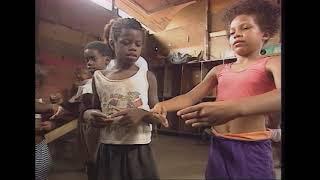 Documentaire Rio : la folie carnaval