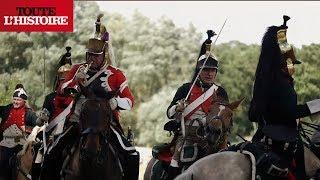 Documentaire La bataille de Wavre