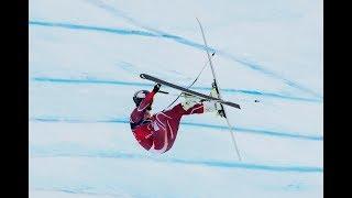 Documentaire Ski alpin : la sécurité sur les pistes de descente