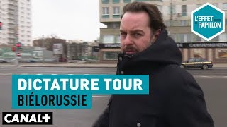 Documentaire Biélorussie : dictature tour
