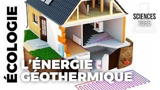 Documentaire Les pionniers de la géothermie