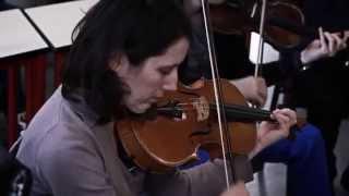 Documentaire L'improvisation dans le jazz