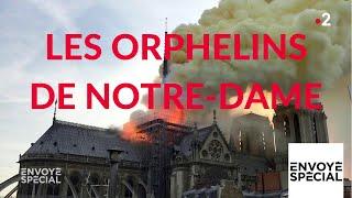 Documentaire Les orphelins de Notre-Dame