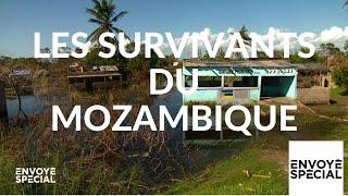Documentaire Les survivants du Mozambique