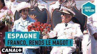 Documentaire Espagne : Franco, rends le magot !