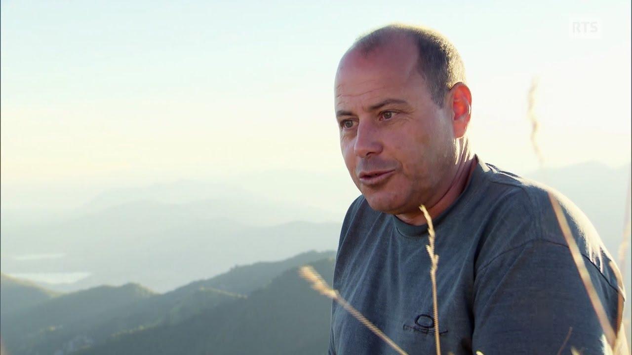 Documentaire Frontières en mouvement ou la notion de bornes et de limites