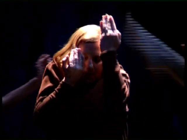 Documentaire Karin Waehner, l'empreinte du sensible