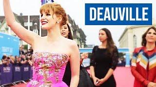 Documentaire Le printemps à Deauville