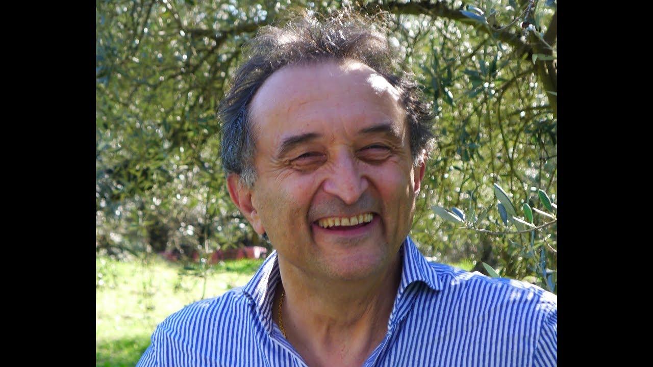 Documentaire Le goût du geste ou la poésie des saveurs du Chef étoilé Carlo Crisci