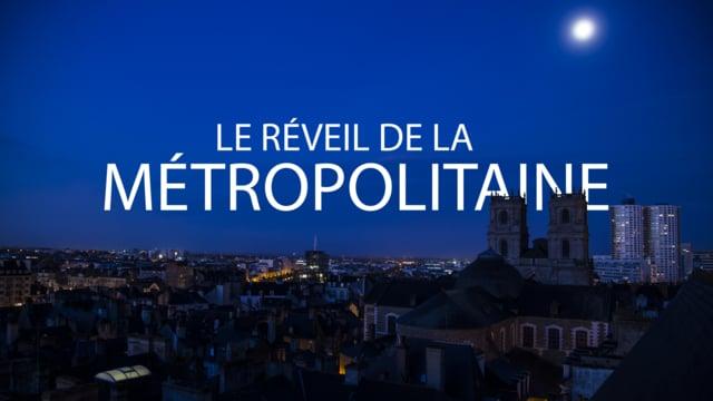 Documentaire Le réveil de la métropolitaine