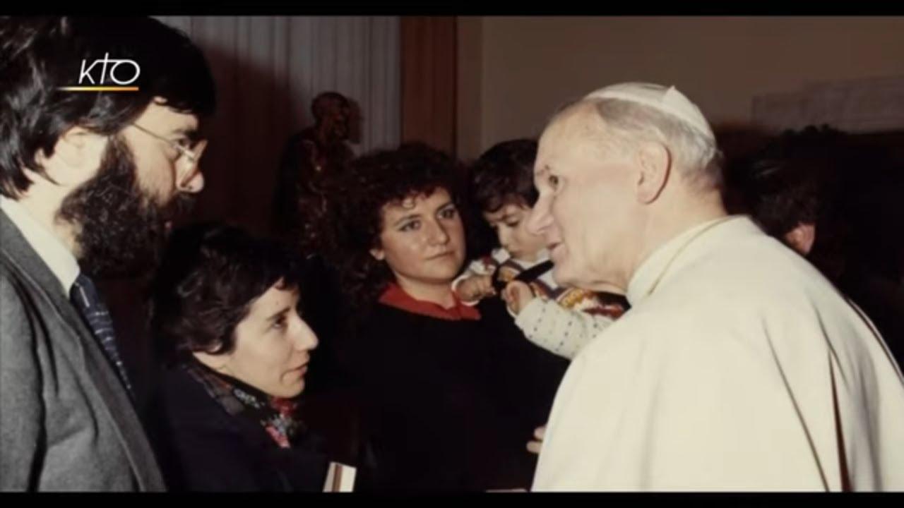 Documentaire Les Béatitudes de Sant'Egidio