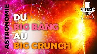 Documentaire Les mystères du cosmos – Du Big Bang au Big Crunch