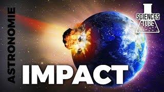 Documentaire Les mystères du cosmos – Impact