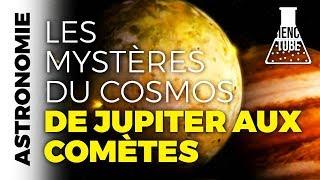 Documentaire Les mystères du cosmos – Jupiter