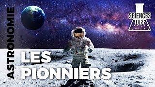 Documentaire Les mystères du cosmos – Les pionniers de l'astronomie