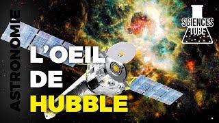 Documentaire Les mystères du cosmos – L'oeil de Hubble