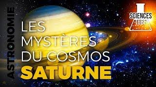 Documentaire Les mystères du cosmos – Saturne