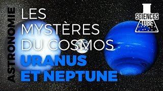 Documentaire Les mystères du cosmos – Uranus et Neptune