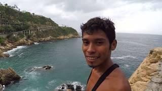 Documentaire Les métiers de l'impossible – De Mexico à Acapulco