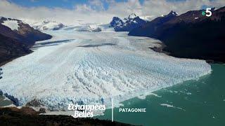 Documentaire Échappées belles – Patagonie, le grand spectacle de la nature