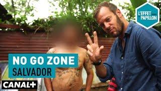 Documentaire Salvador : no go zone