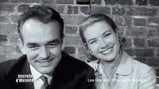 Documentaire Secrets d'Histoire – Les Grimaldi : princes de Monaco