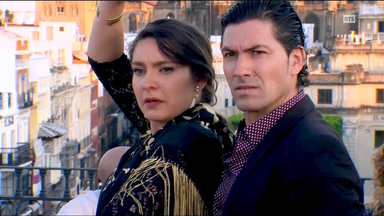 Documentaire Séville, rêve de flamenco