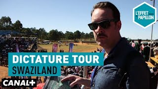Documentaire Swaziland : dictature tour