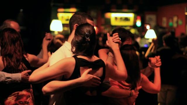Documentaire Tango