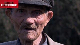 Documentaire Tziganes : origines et persécutions