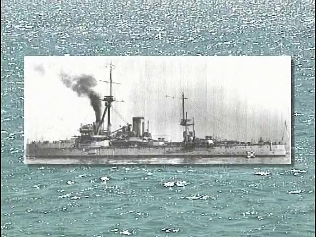 Un siècle de bateaux
