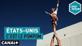 Documentaire États-Unis : c'est le pompom