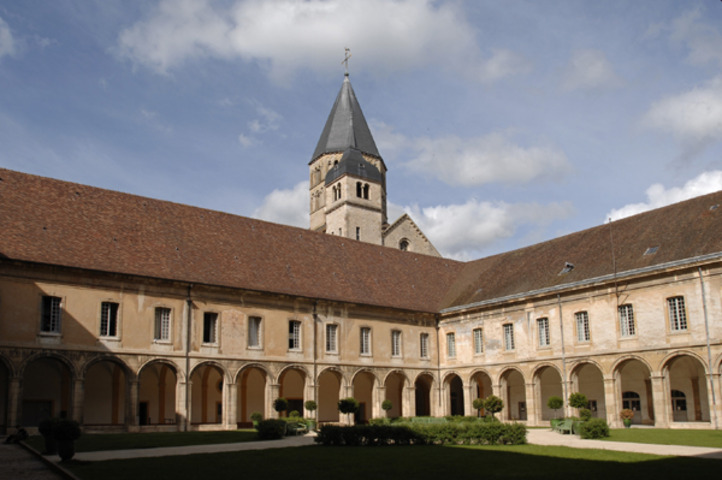 Documentaire Abbaye de Cluny