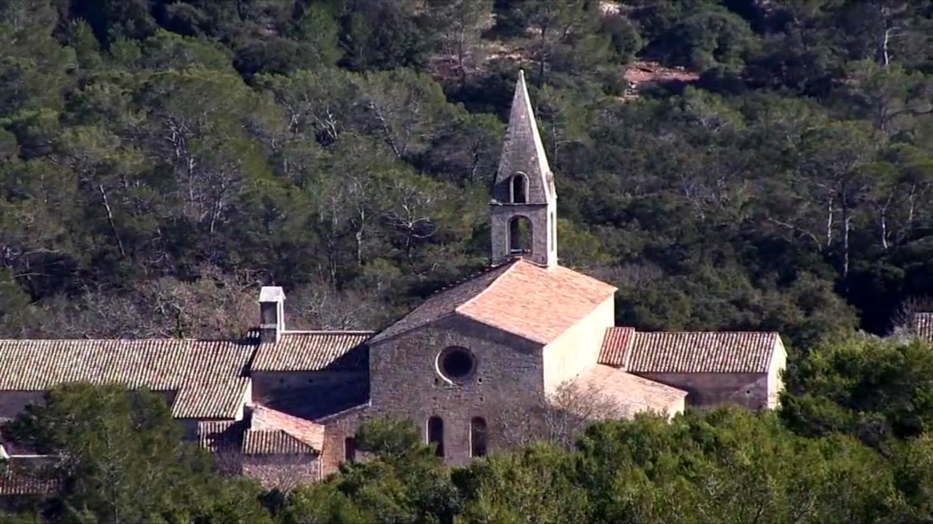 Documentaire Abbaye du Thoronet