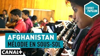 Documentaire Afghanistan : mélodie en sous-sol
