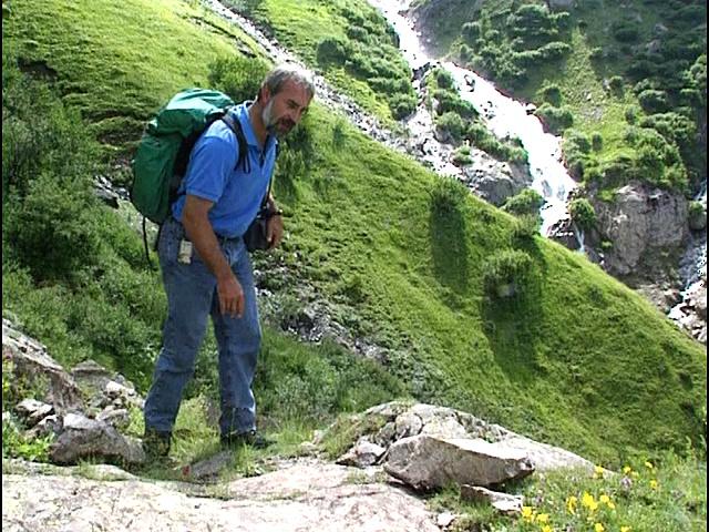 Documentaire Alpes du nord : 3 randonnées