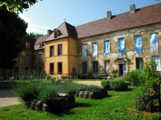 Documentaire Château de Sainte Colombe