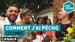 Documentaire Comment j'ai pécho : Colombie