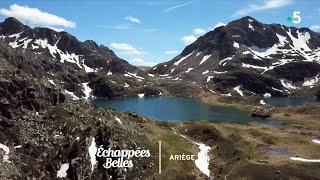 Documentaire Échappées belles – Coup de cœur pour l'Ariège