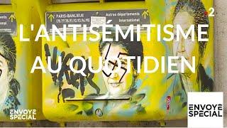Documentaire L'antisémitisme au quotidien