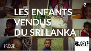 Documentaire Les enfants vendus du Sri Lanka