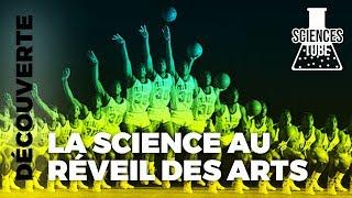 Documentaire Etienne-Jules Marey – La science au réveil des arts