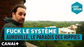 Documentaire Fuck le système : Auroville, le paradis des hippies