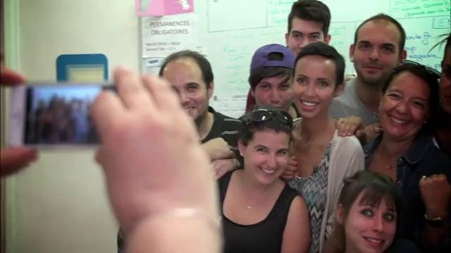 Documentaire Homosexualité, du rejet au Refuge