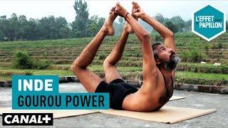 Documentaire Inde : gourou power