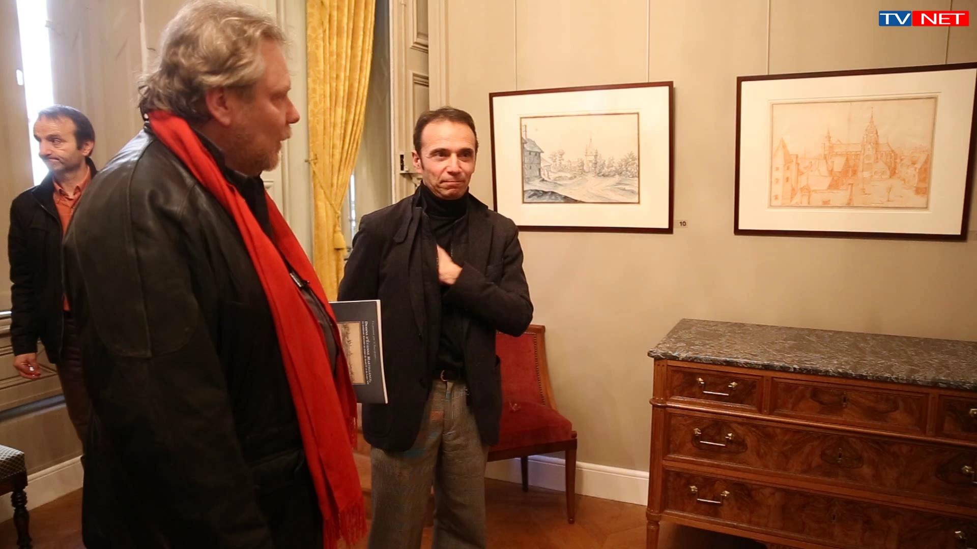 Documentaire Le musée Magnin