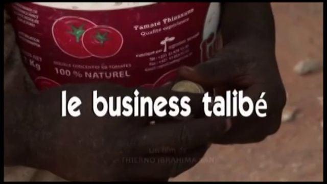Documentaire Le business Talibé